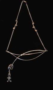 image: EMF Shield Necklace