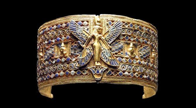 image: Egyptian Jewelry